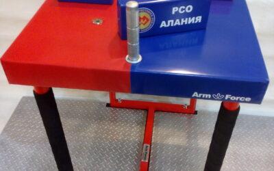 Регулируемая ПЛАТФОРМА «Arm Stand»